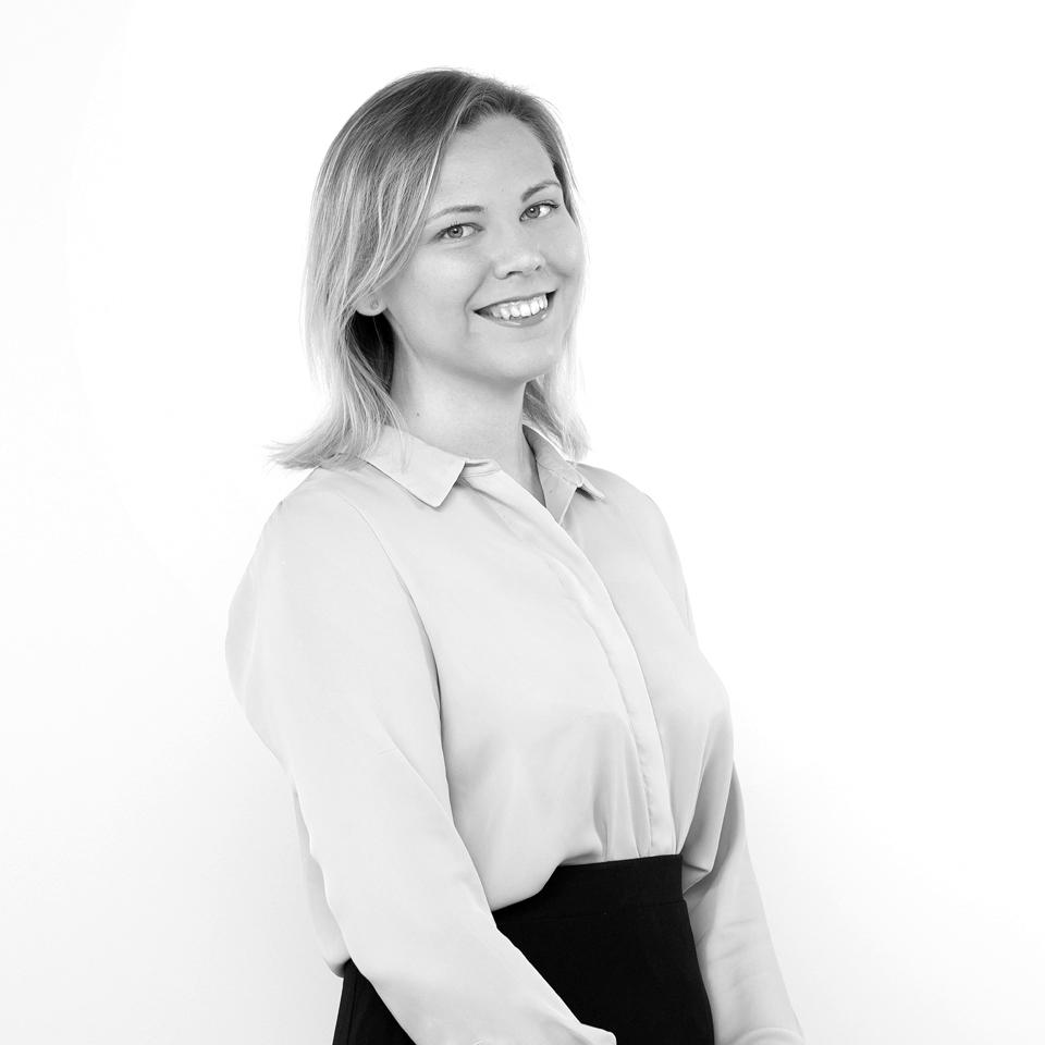 Liisa Rikanson