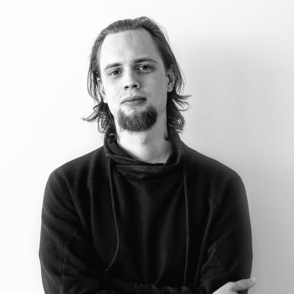 Magnus Kokk