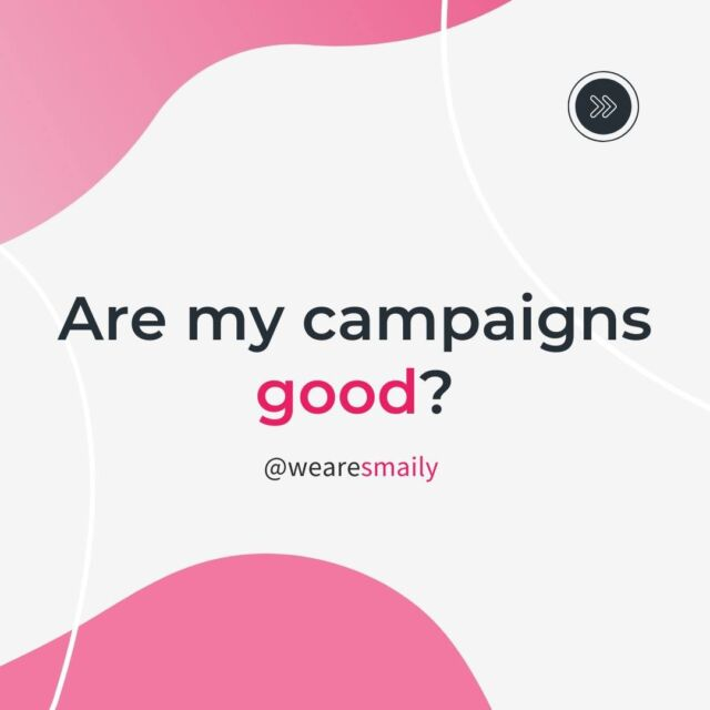 If you don't know what others in your area are doing, how can you measure your success? 🤷 We at Smaily have extensive analysis for marketers in different areas, including detailed statistics and the meaning of parameters. 👉 For example, we have analyzed within other areas: open rates, unsubscribes, and many more. ❗While it's said that it is not healthy to compare, you need this comparison to succeed in marketing. ❗ Swipe 👉 to see tactics for improving your campaign statistics and continue reading from our blog. Link is in the bio.